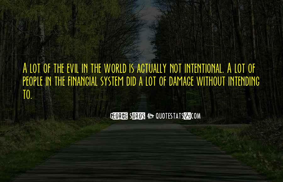 Intending Quotes #604117