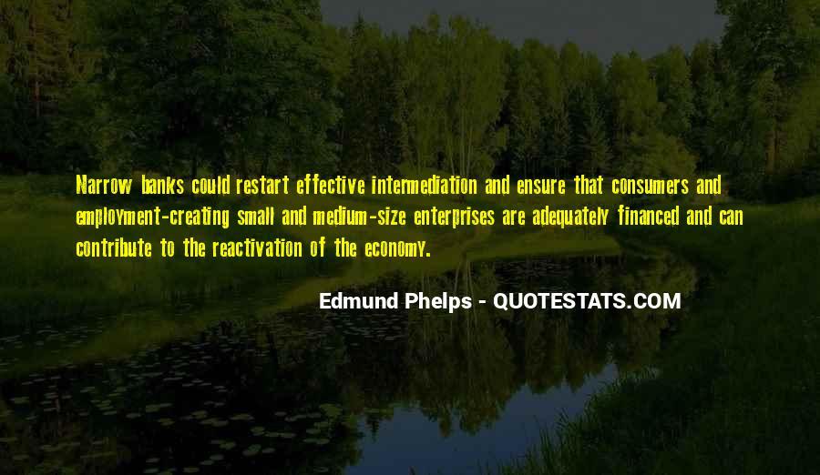 Intermediation Quotes #713048
