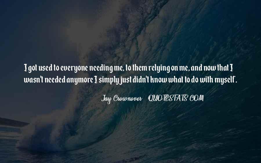 Intermingling Quotes #702091