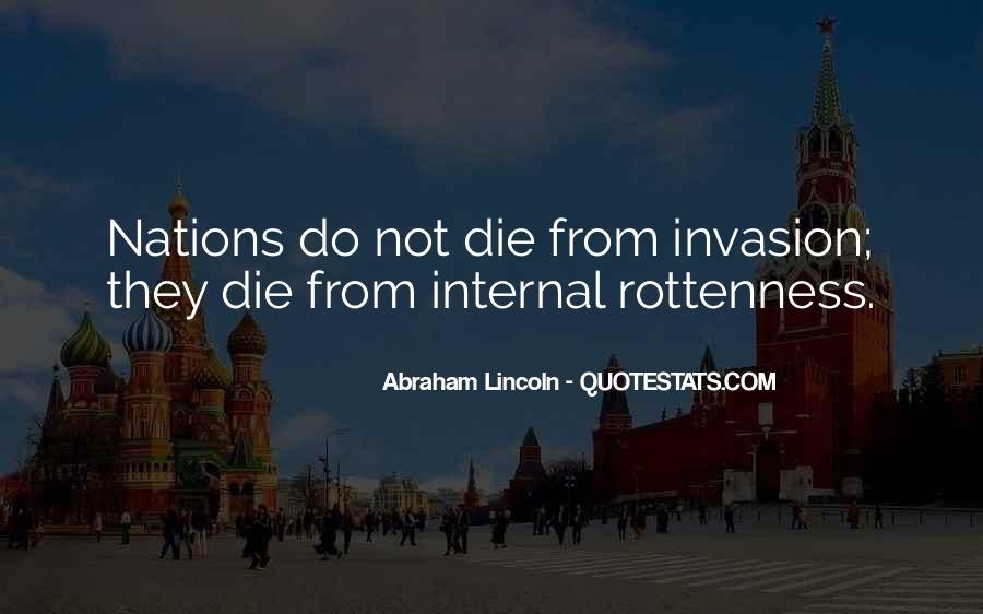Internals Quotes #1331357