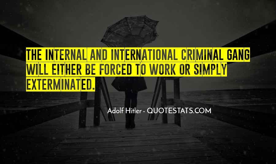 Internals Quotes #1631368