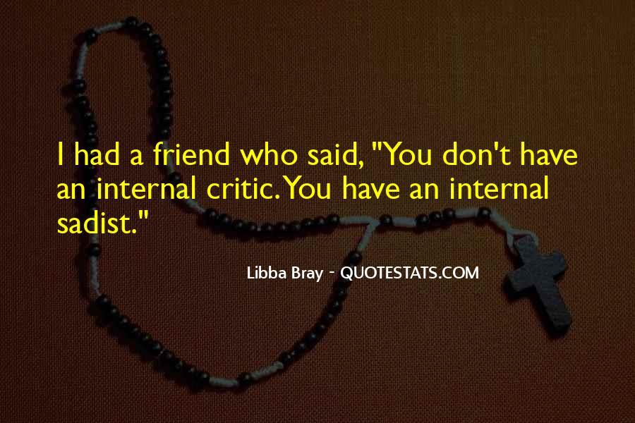 Internals Quotes #1730872