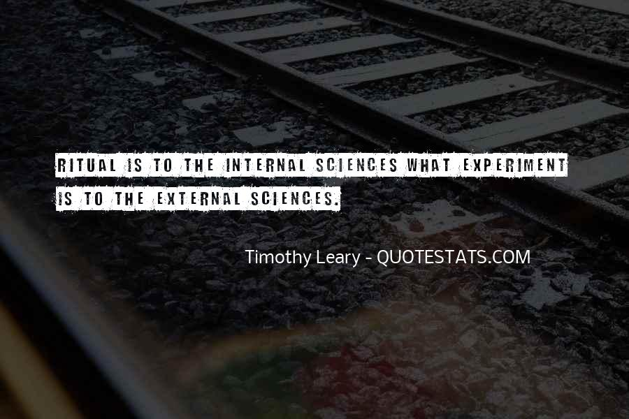 Internals Quotes #1828449