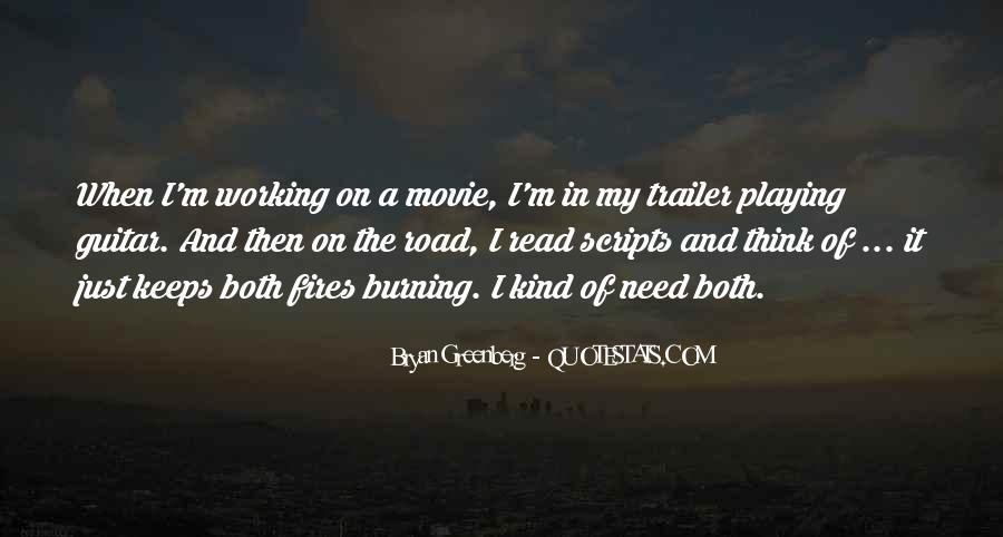 Quotes About Playing For Keeps #1194721