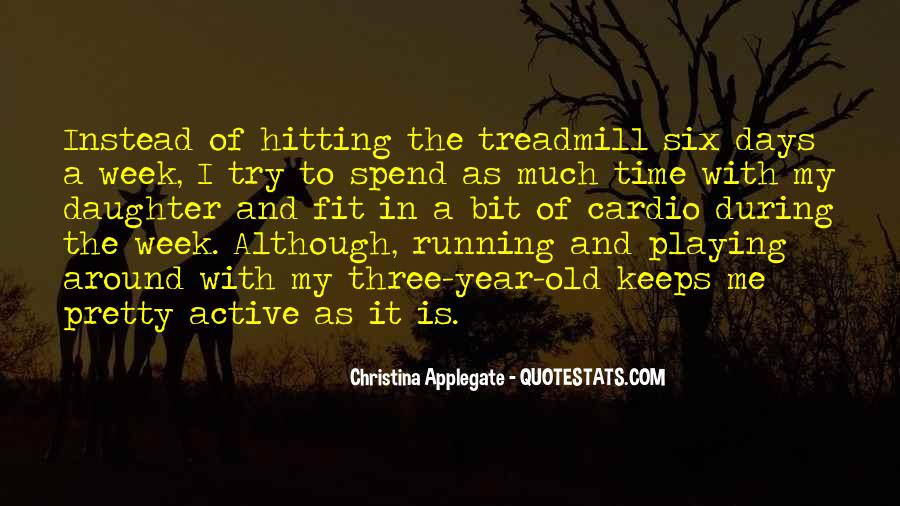 Quotes About Playing For Keeps #130526