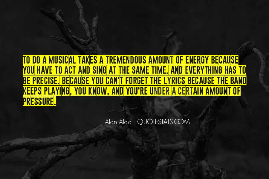 Quotes About Playing For Keeps #1364706