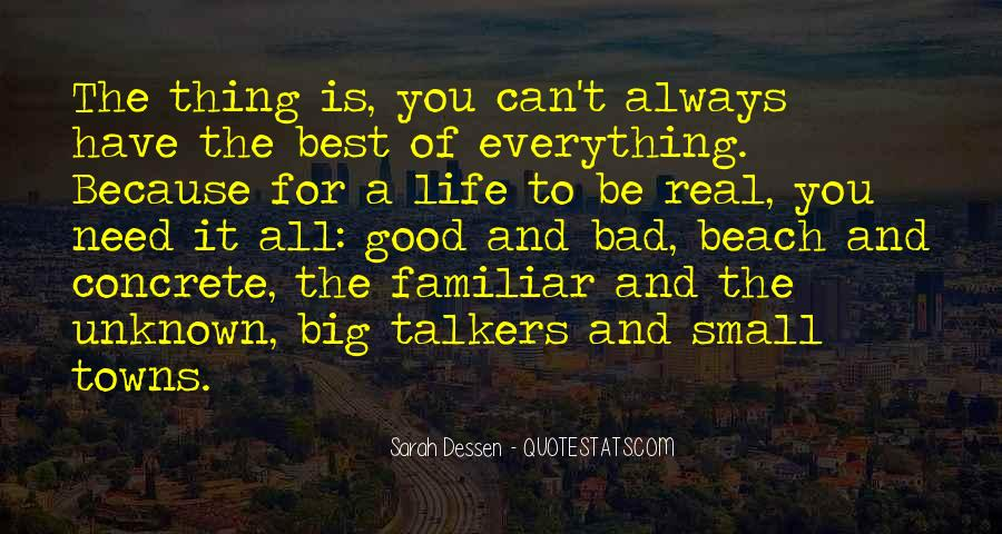 Quotes About Good Talkers #566101