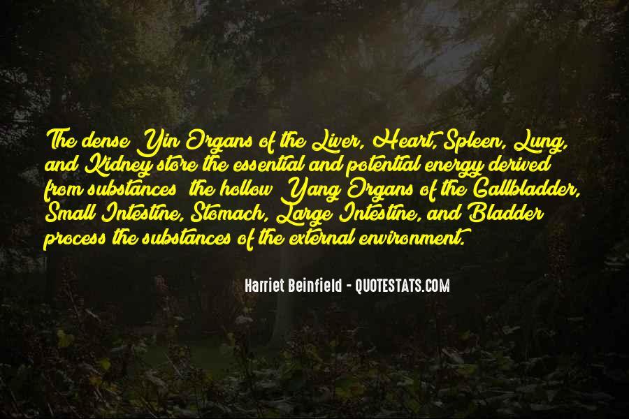 Intestine Quotes #1062498