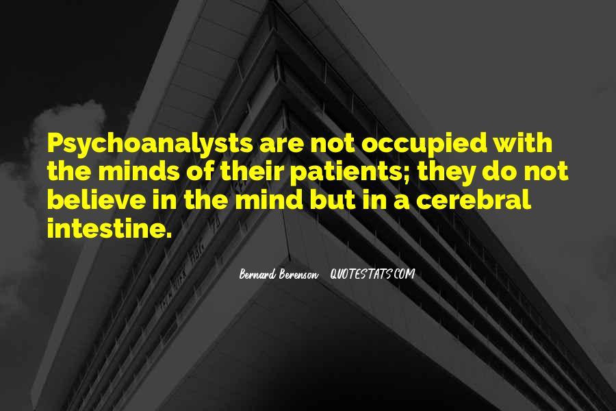 Intestine Quotes #1311292