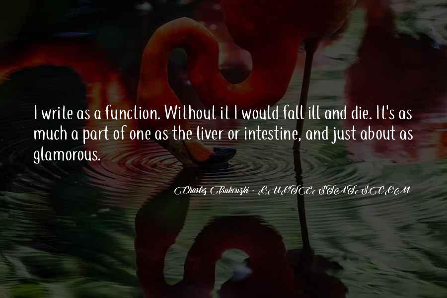 Intestine Quotes #457785