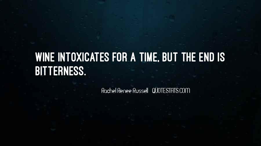 Intoxicates Quotes #1576092