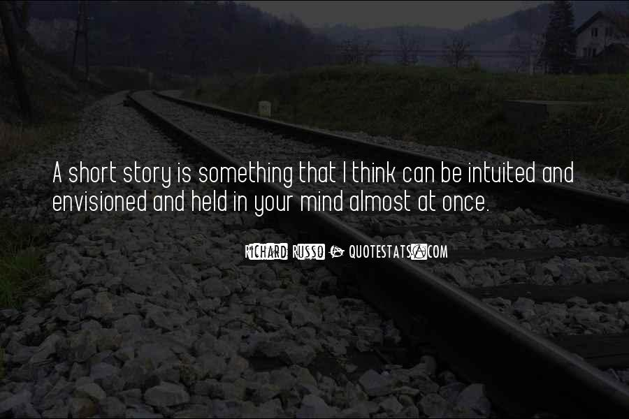 Intuited Quotes #939989
