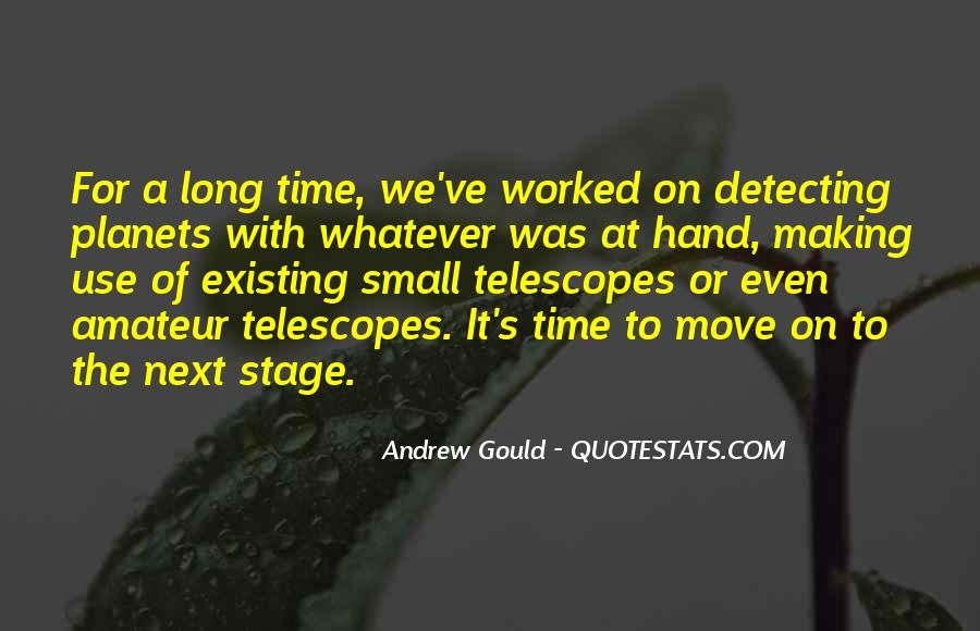 Quotes About Making Use Of Time #164083