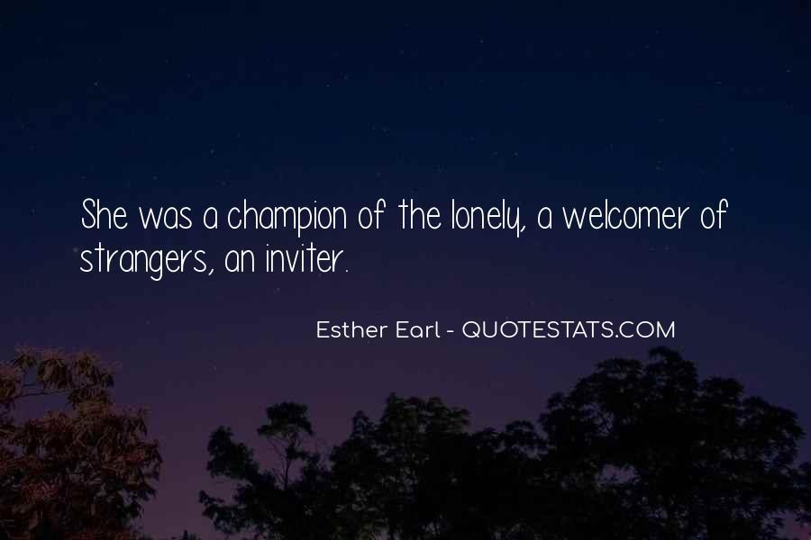 Inviter Quotes #972550