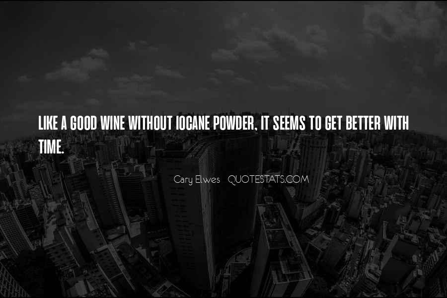Iocane Quotes #183326