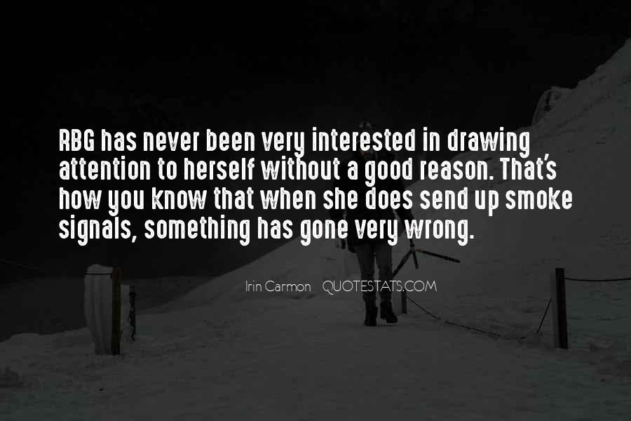 Irin Quotes #305992