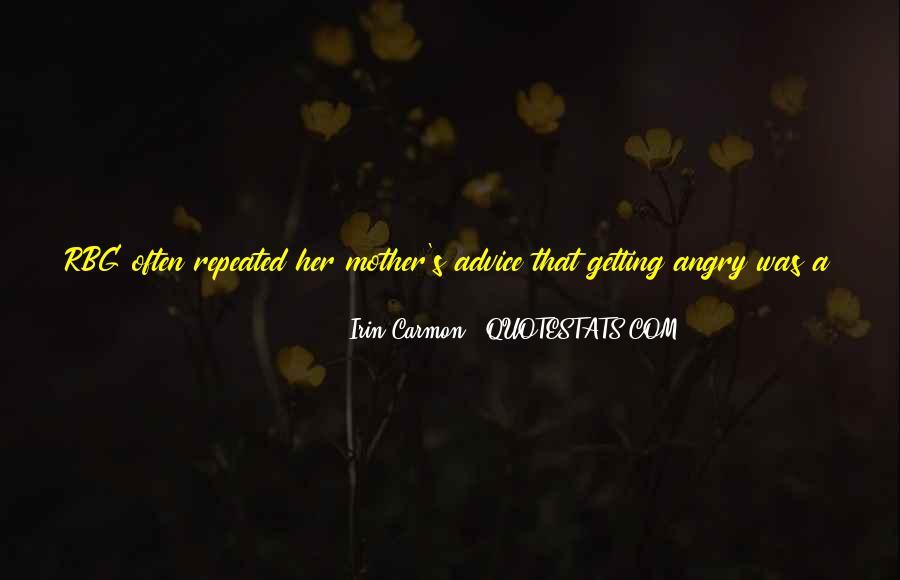 Irin Quotes #601613