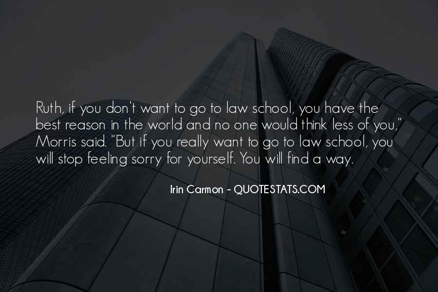 Irin Quotes #925988