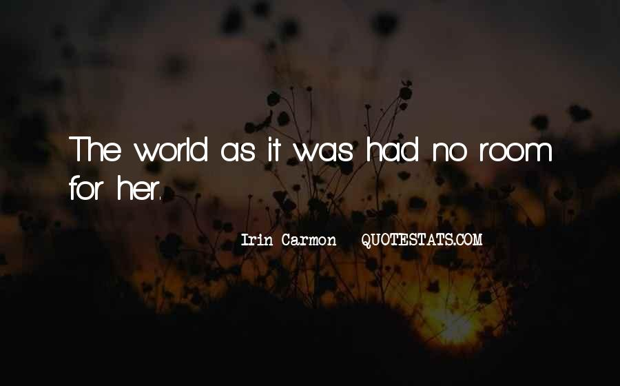Irin's Quotes #1008471