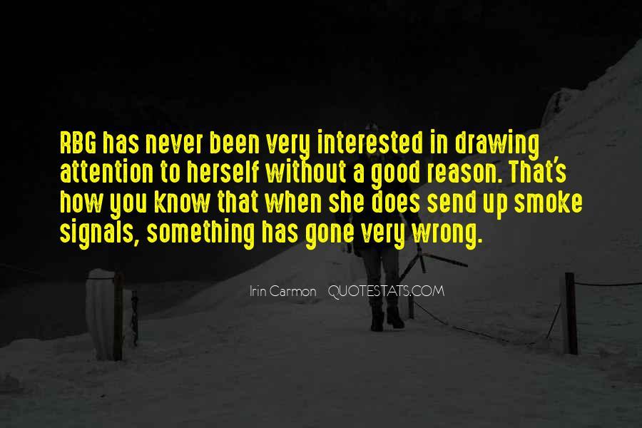 Irin's Quotes #305992
