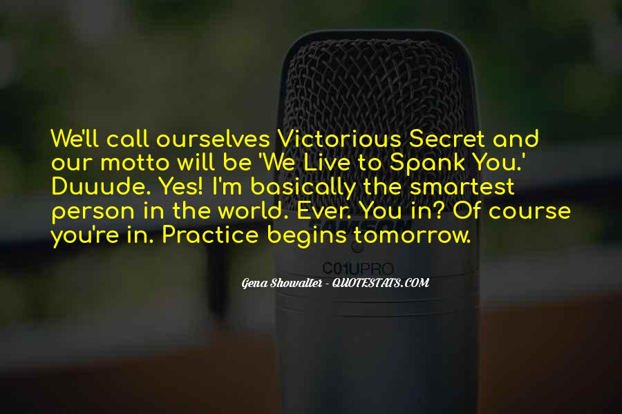 Quotes About Soccer Practice #1174773