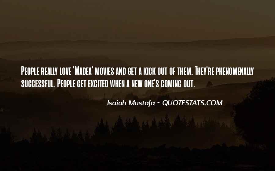 Isaiah's Quotes #101324