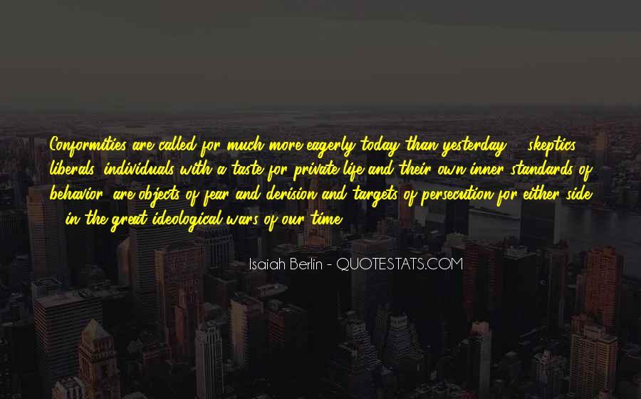 Isaiah's Quotes #103075