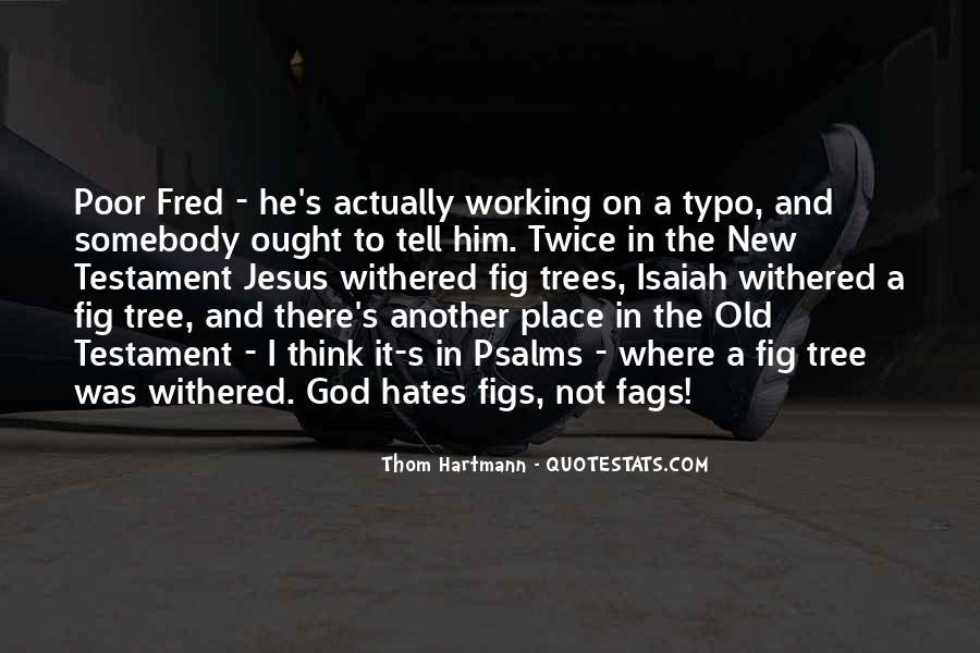 Isaiah's Quotes #1336000