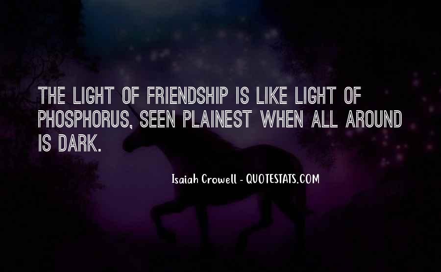 Isaiah's Quotes #164748
