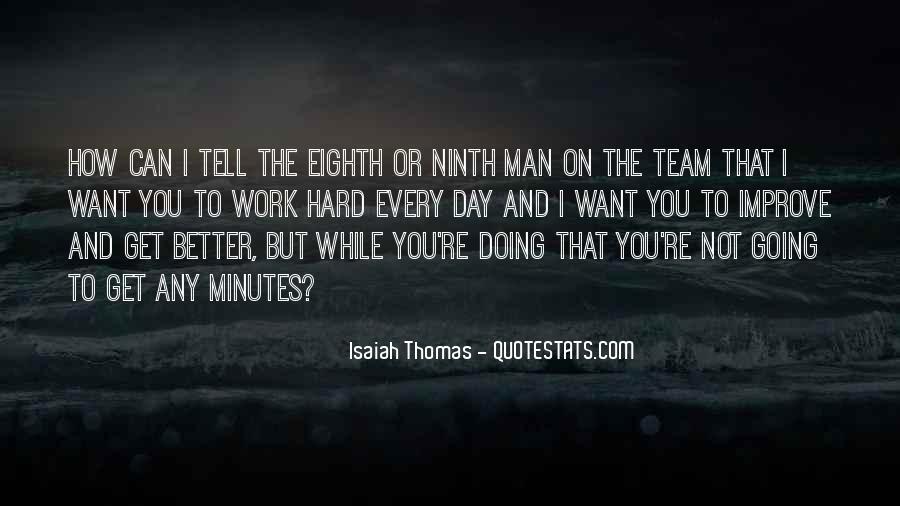 Isaiah's Quotes #194378