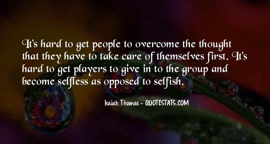 Isaiah's Quotes #585968