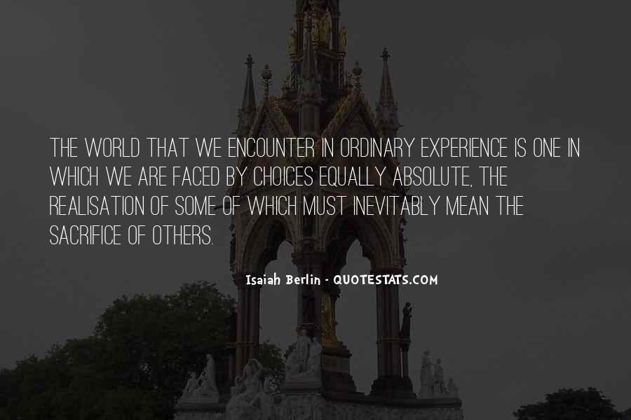 Isaiah's Quotes #70006
