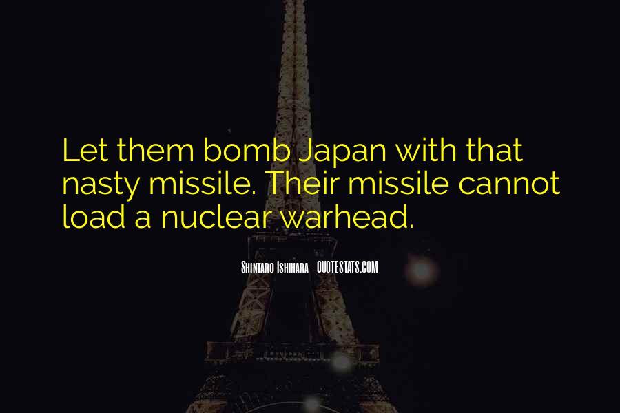 Ishihara Quotes #318349