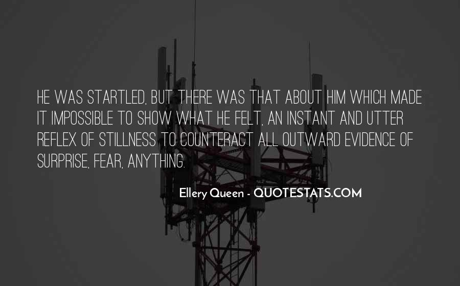 Quotes About Queen Control #786940