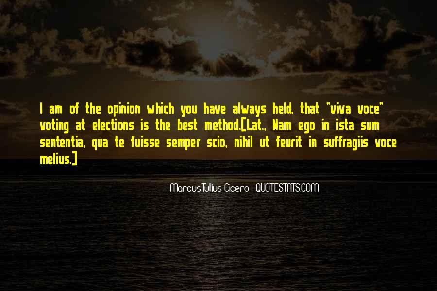 Ista's Quotes #1068132