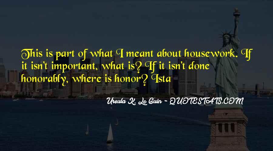 Ista's Quotes #1667032