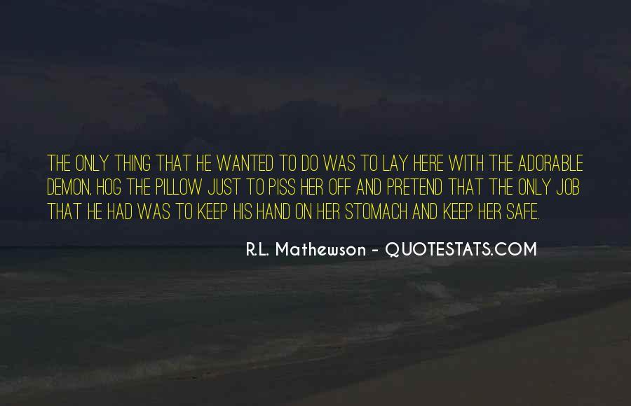 Itemize Quotes #1261473