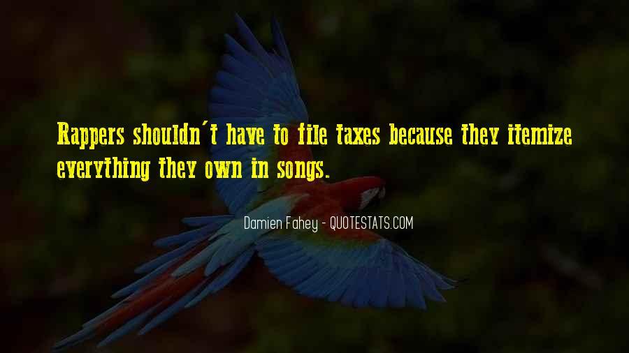 Itemize Quotes #536367