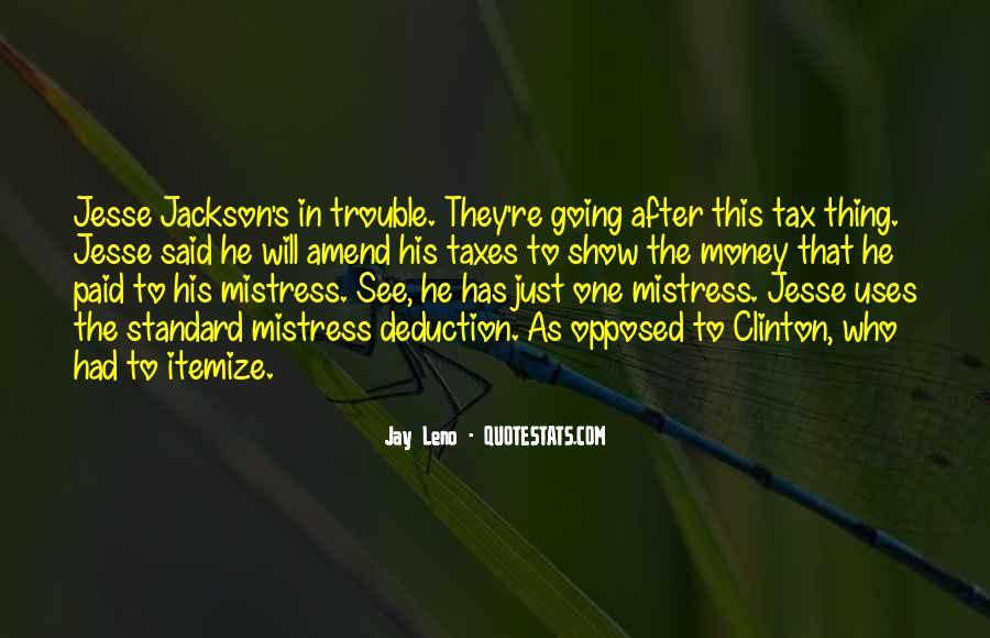 Itemize Quotes #678143