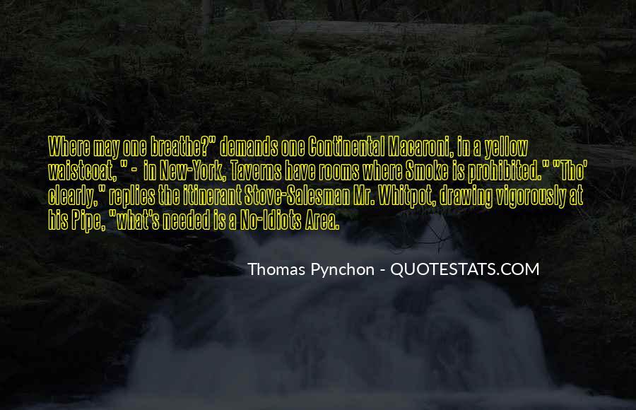 Itinerant Quotes #122343
