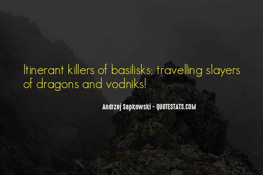 Itinerant Quotes #1227703