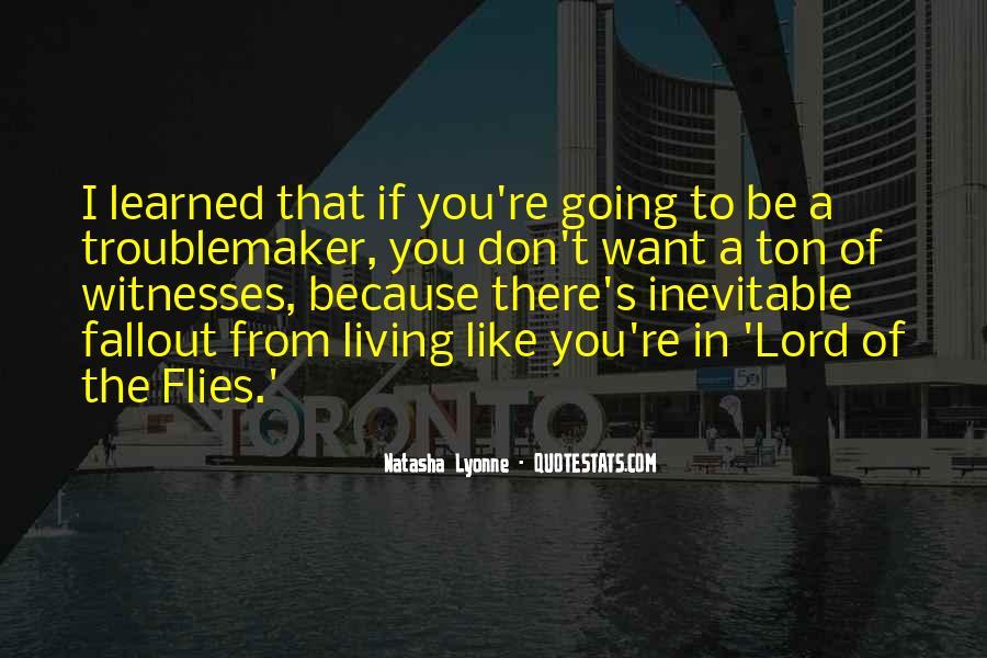 Ivone Quotes #1681807
