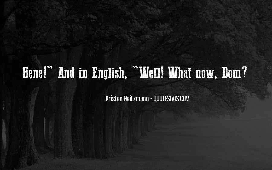 Ivrom Quotes #1137258