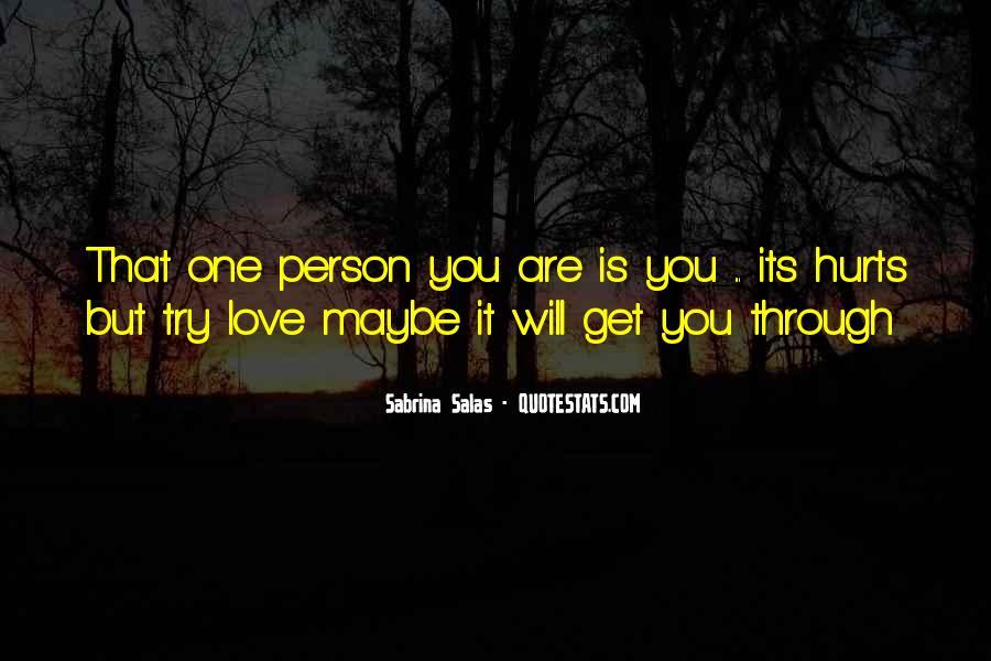 Ivrom Quotes #1606831