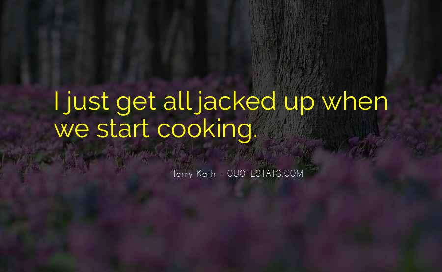 Jacked Quotes #1014652