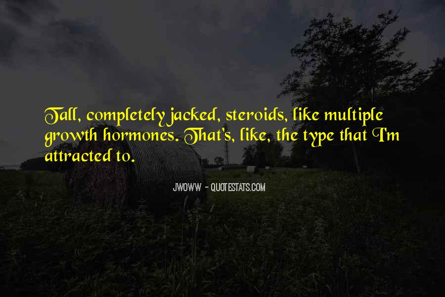 Jacked Quotes #1167846