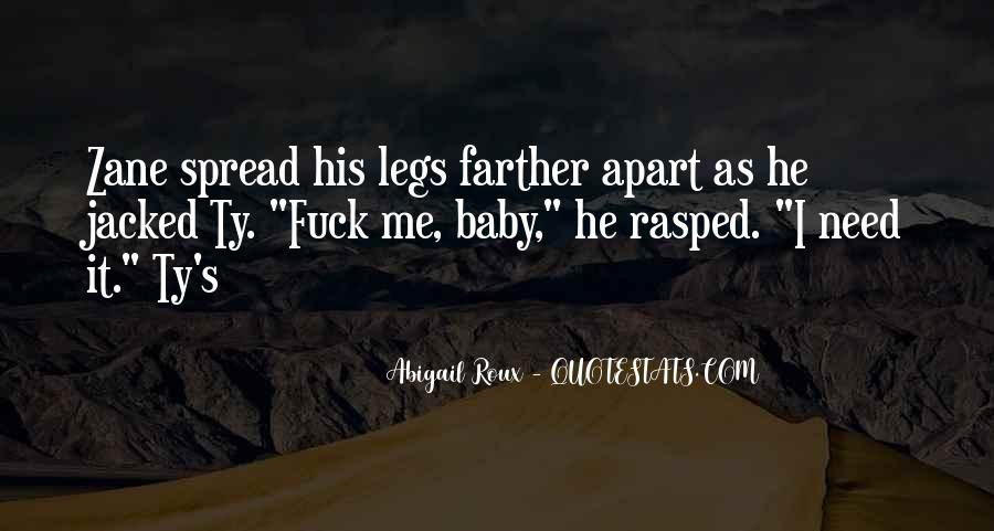 Jacked Quotes #1825319
