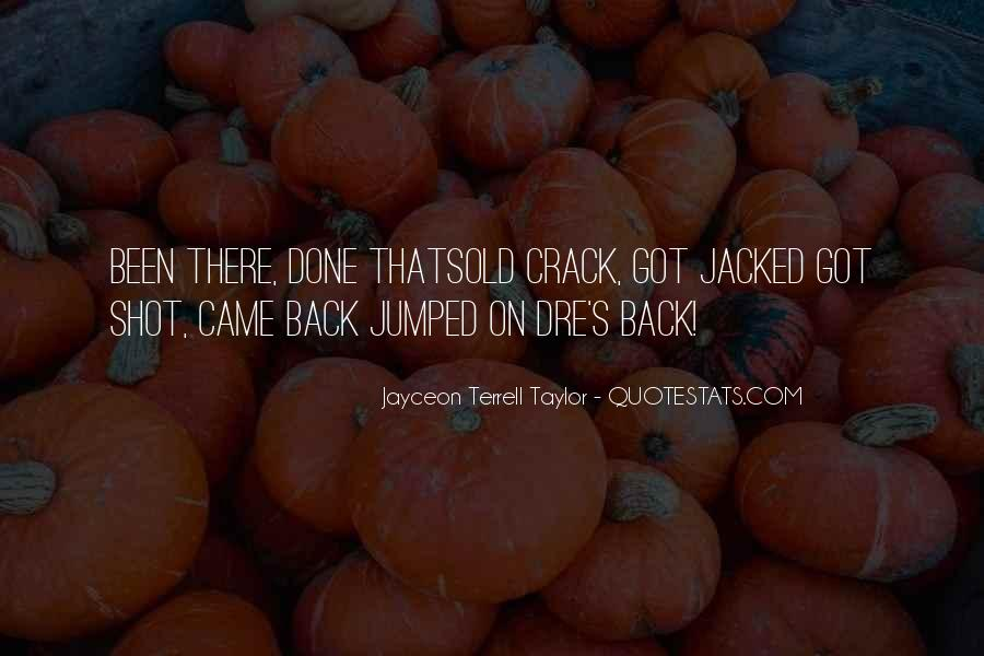 Jacked Quotes #211607