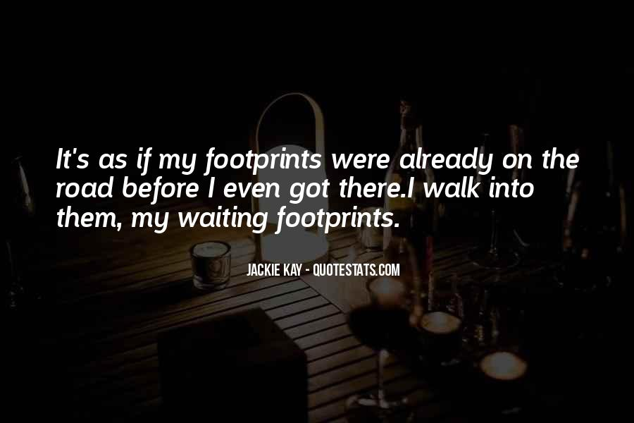 Jackie's Quotes #248407