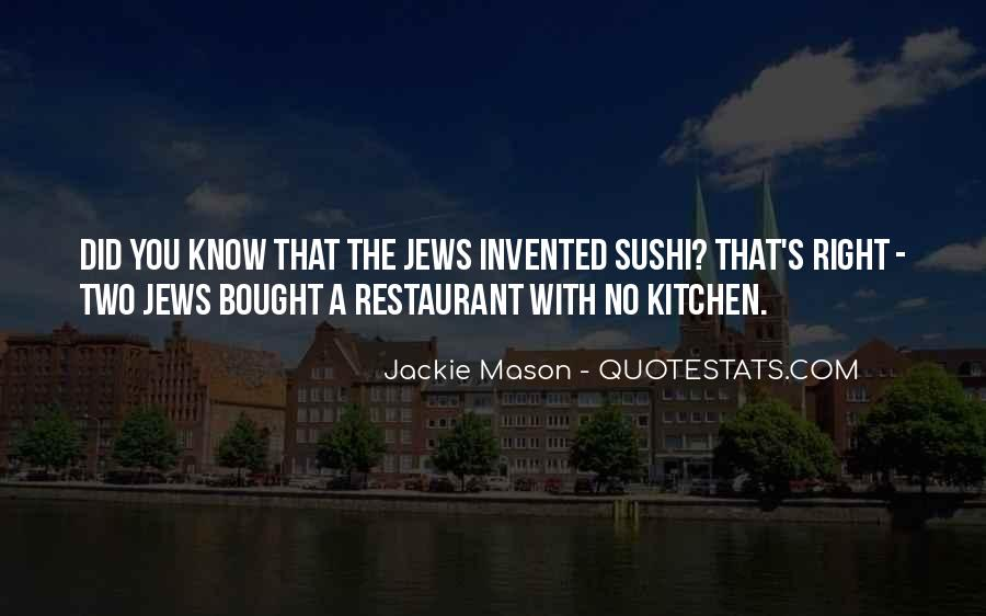 Jackie's Quotes #308273